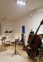 Bassunterricht Koeln
