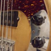 E-Bass-unterricht